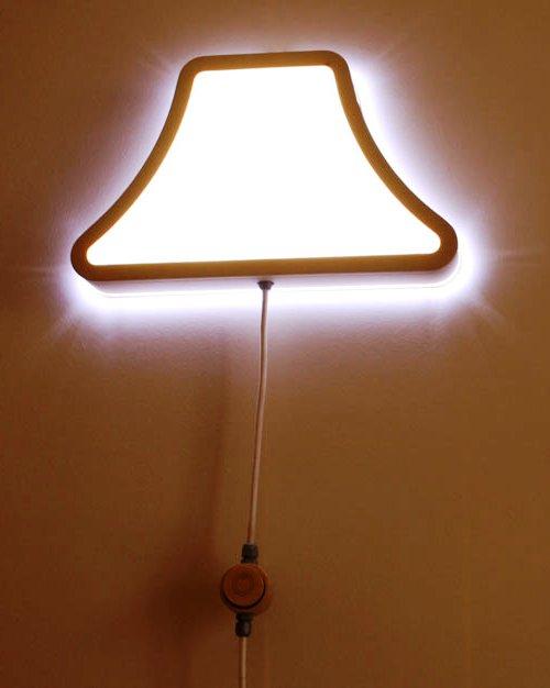 плоские светильники Condor от Giles Godwin-Brown
