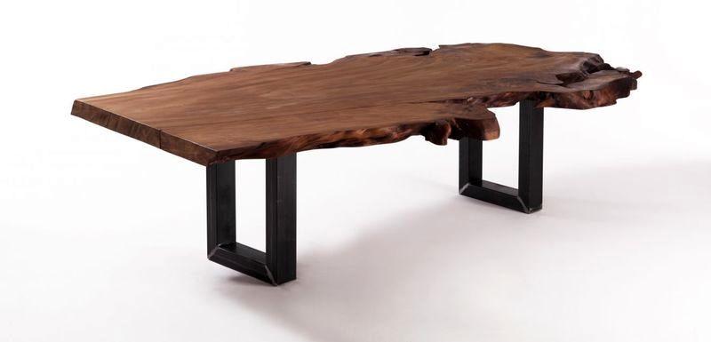 стол Riva 1920 - мебель из натурального дерева