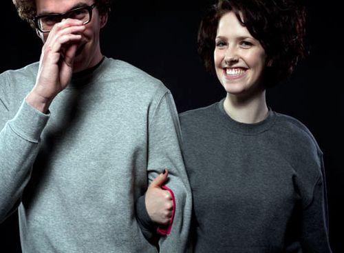 одежда для влюбленных touchables