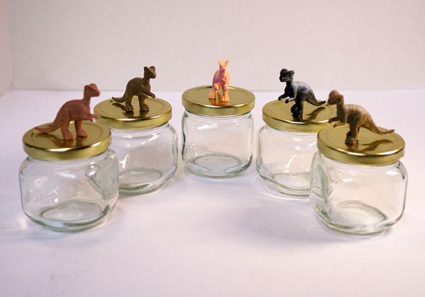 что можно сделать из игрушек киндер сюрприз