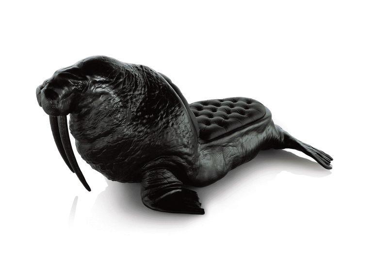 кресло - морж