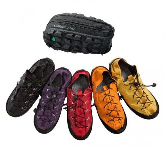 складная обувь