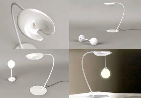 аккумуляторный светильник для интерьера
