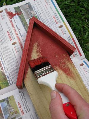 как сделать садовое декоративное ограждение своими руками