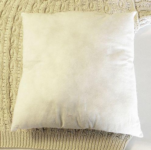 мастер-класс подушки из старых свитеров своими руками