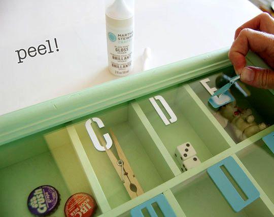 мастер-класс интерактивный алфавит для малышей своими руками