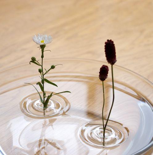 насадки для цветов вазы Ripple