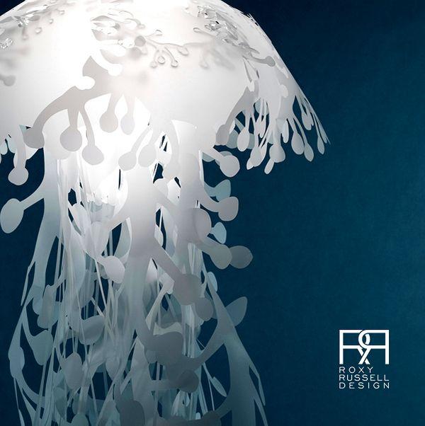 светильник медуза roxy russel design