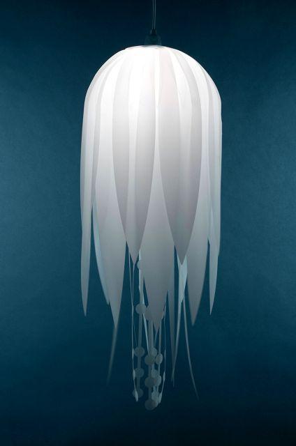 потолочный светильник медуза Hydra