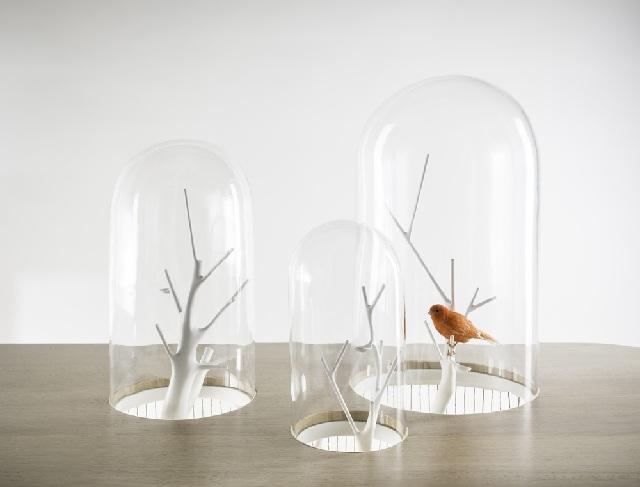 стол декоративная клетка для птиц