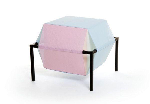 мебель из ткани Meike Harde тумбочка