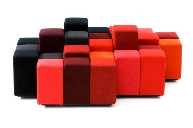 модульный диван Do-Lo-Rez