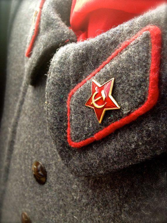 обивка кресла из советской шинели