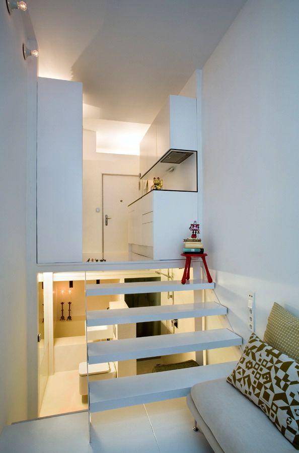 интерьер маленькой квартиры 20 кв м
