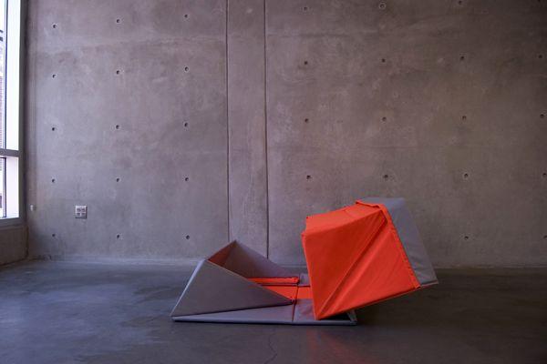 раскладывающийся диван трансформер как оригами