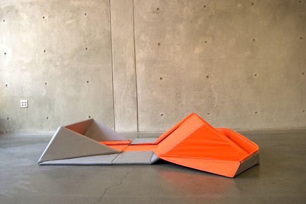 диван-трансформер Origami Sofa