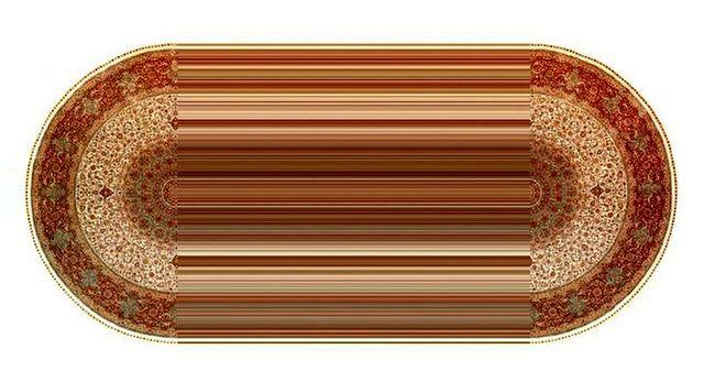 нетрадиционные ковры от Faig Ahmed