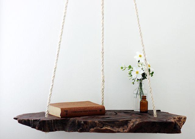 подвесной стол своими руками