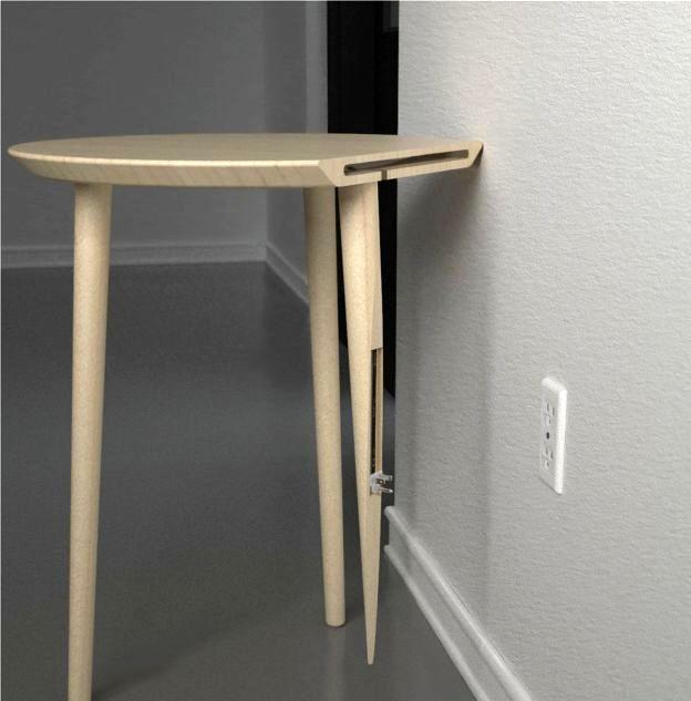 soak стол - беспроводное зарядная станция для мобильных
