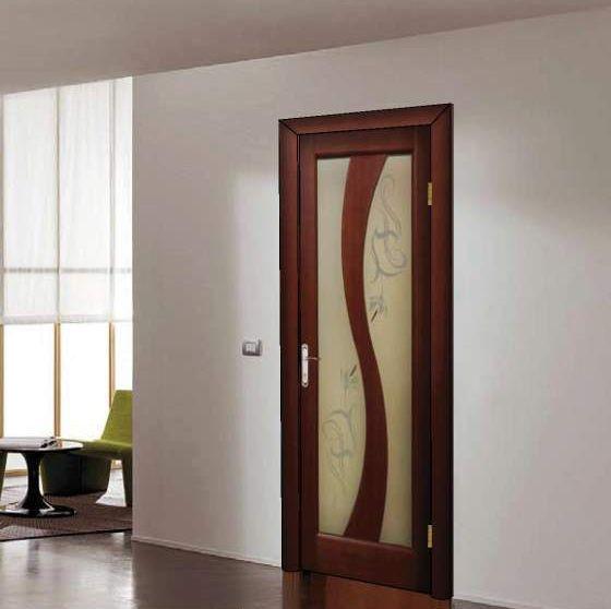 деревянные межкомнатные двери