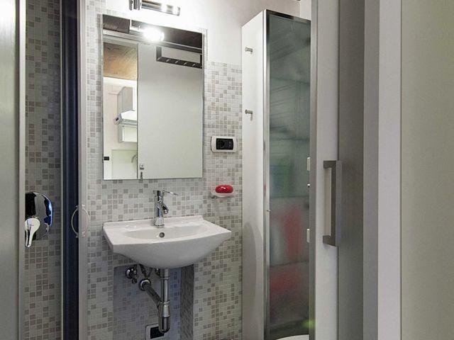 интерьер ванной в маленькой квартире