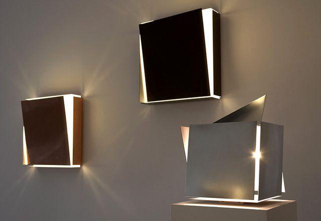 модульные лампы трансформеры