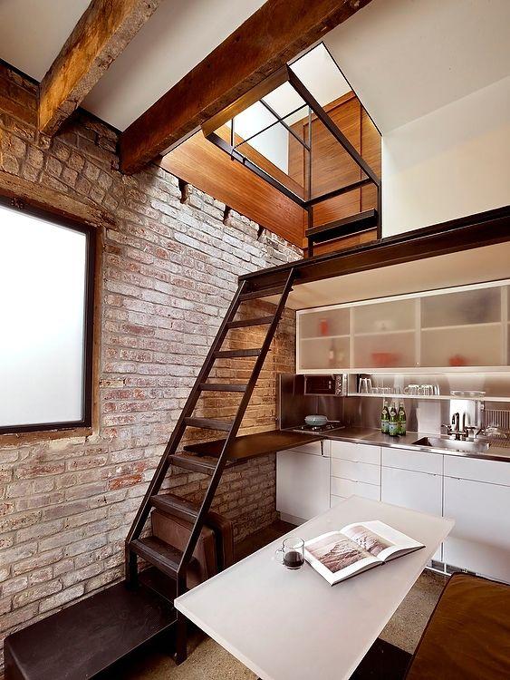 интерьер домик для гостей