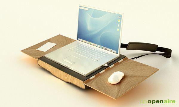 подставка под ноутбук переносная