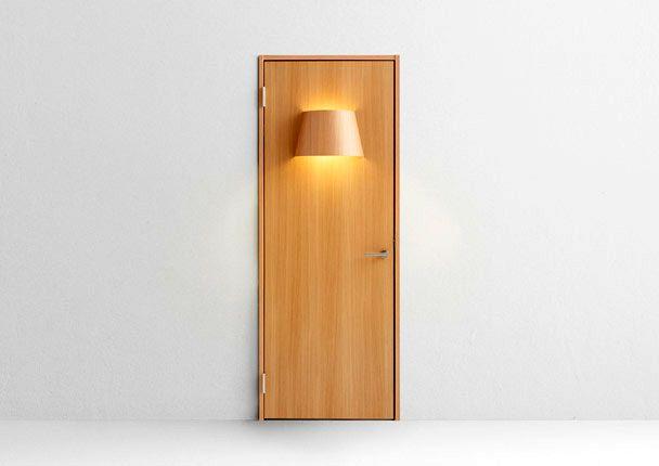 межкомнатные двери Nendo Lamp