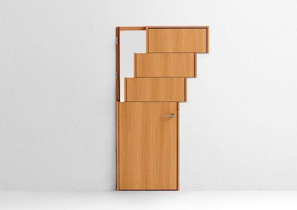 межкомнатные двери Nendo Slide