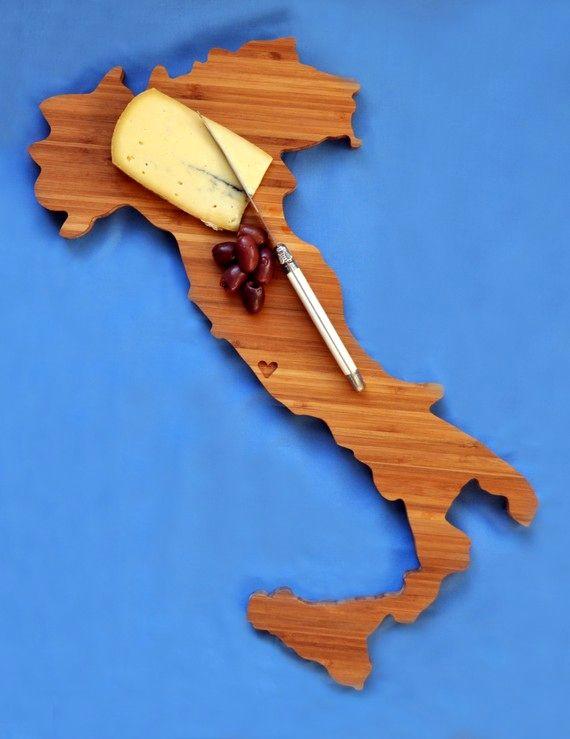 географические доски - Италия