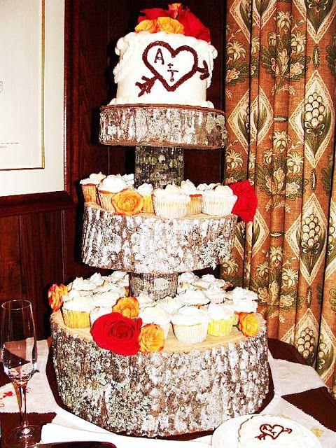 МК многоярусная подставка для десертов 10