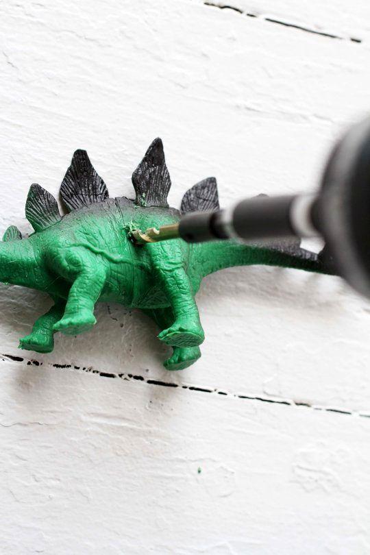 МК ручки для мебели своими руками из игрушек 04