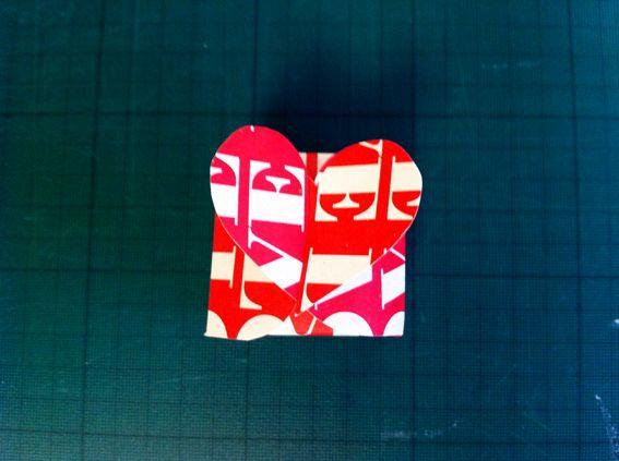 коробка сердечко шаг 9