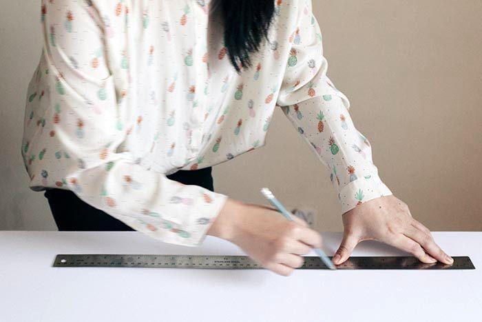 оригами на стену из бумаги 03