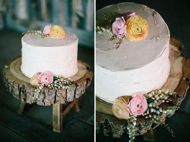 Как сделать подставку для торта фото