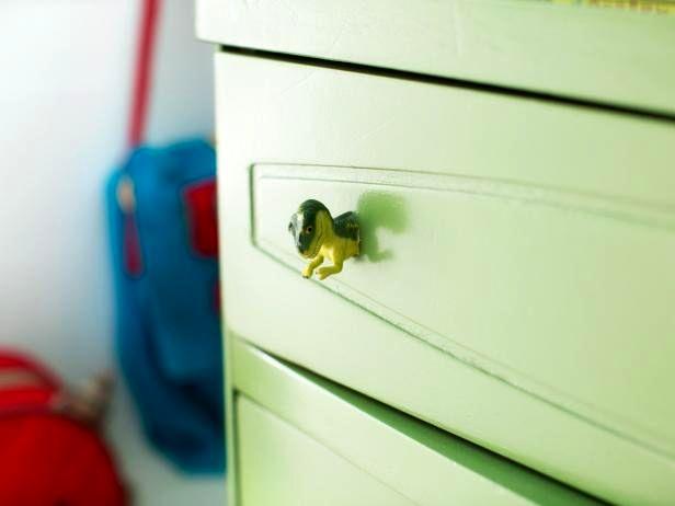 ручки для мебели из игрушек 01