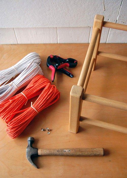 табурет с плетеным сиденьем своими руками 04