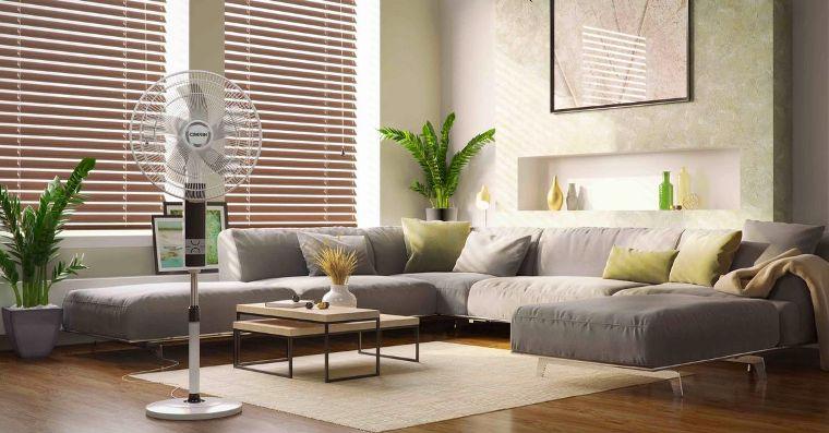 Вентиляторы: виды, особенности использования, как выбрать вентилятор, где купить